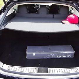 Tesla Model S  2015 ($48,200)