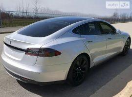 Tesla Model S 85D 2015 $45,000