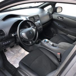 Nissan Leaf S 2013 $12,400